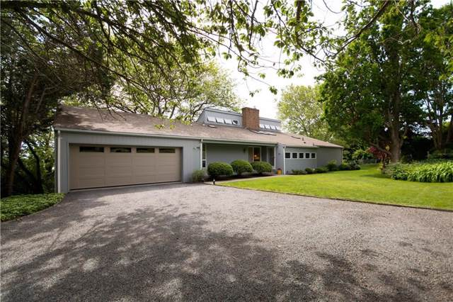 49 Fischer Circle, Portsmouth, RI 02871 (MLS #1245443) :: Anytime Realty