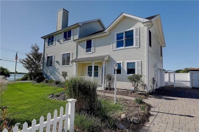 4 Tidewater Road, Narragansett, RI 02882 (MLS #1245444) :: HomeSmart Professionals