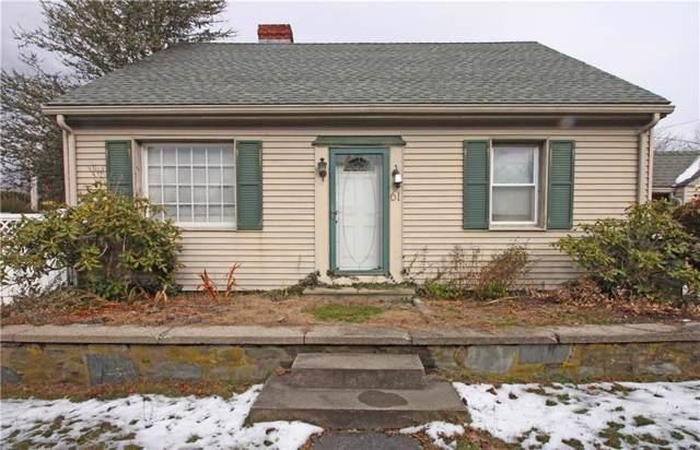 61 Admiral Kalbfus Road, Newport, RI 02840 (MLS #1245445) :: HomeSmart Professionals
