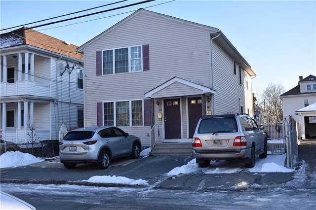 164 Dora Street, Providence, RI 02909 (MLS #1245449) :: Westcott Properties