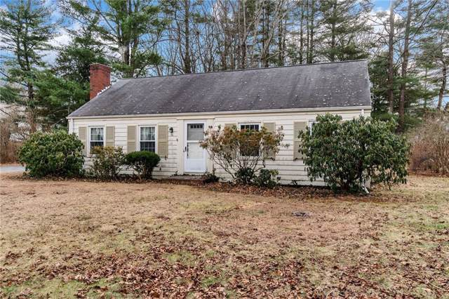36 Old Meadow Lane, Cumberland, RI 02864 (MLS #1245465) :: RE/MAX Town & Country