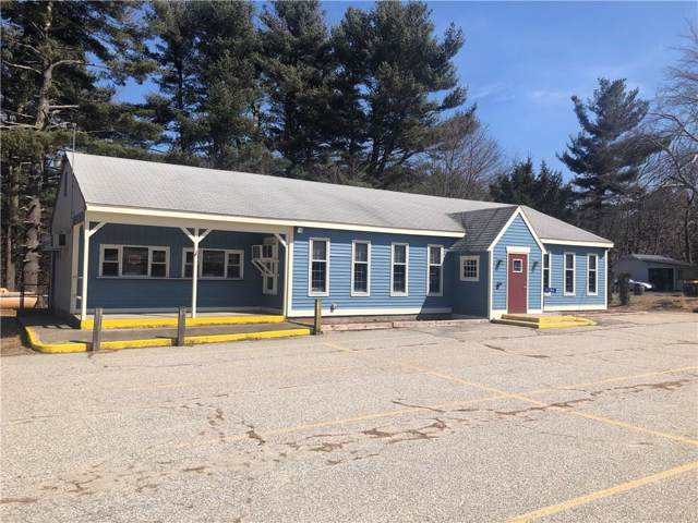 1180 South Main Street, Burrillville, RI 02859 (MLS #1245478) :: Alex Parmenidez Group