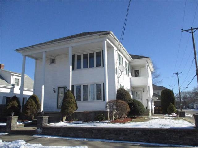 84 Slater Park Avenue, Pawtucket, RI 02861 (MLS #1245501) :: RE/MAX Town & Country