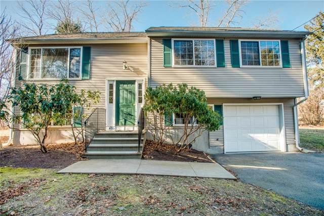 45 Courtland Drive, Narragansett, RI 02882 (MLS #1245512) :: HomeSmart Professionals