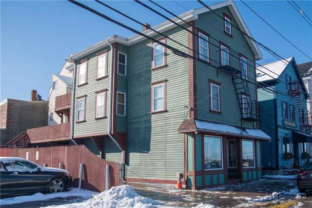 90 Spruce Street, Providence, RI 02903 (MLS #1245533) :: RE/MAX Town & Country