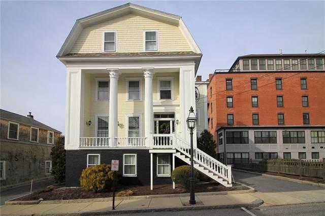 15 John Street, Bristol, RI 02809 (MLS #1245539) :: The Mercurio Group Real Estate