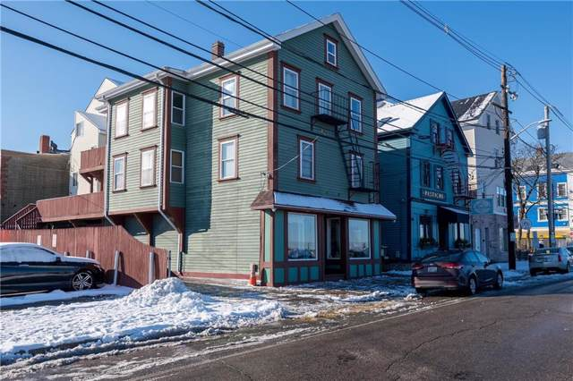 90 Spruce Street, Providence, RI 02903 (MLS #1245542) :: RE/MAX Town & Country