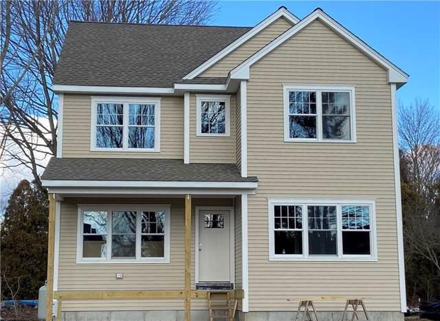 96 Mast Street, Jamestown, RI 02835 (MLS #1245543) :: HomeSmart Professionals