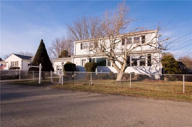 18 Sylvan Terrace, Newport, RI 02840 (MLS #1245551) :: HomeSmart Professionals