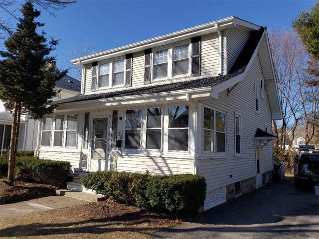 32 Gentian Avenue, Providence, RI 02908 (MLS #1245557) :: Spectrum Real Estate Consultants