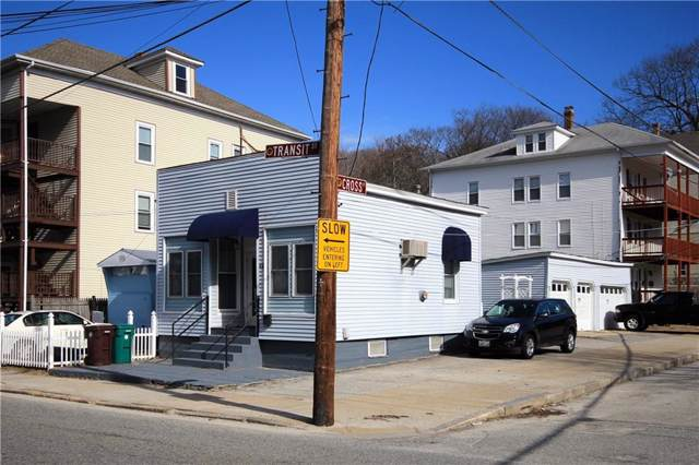 42 Transit Street, Woonsocket, RI 02895 (MLS #1245559) :: The Mercurio Group Real Estate