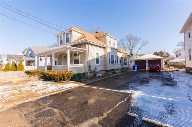 761 Newport Avenue, Pawtucket, RI 02861 (MLS #1245565) :: The Mercurio Group Real Estate