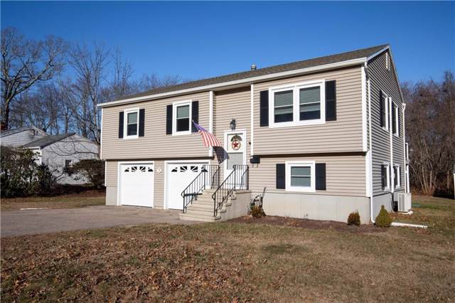 136 Cross Street, Westerly, RI 02891 (MLS #1245587) :: RE/MAX Town & Country