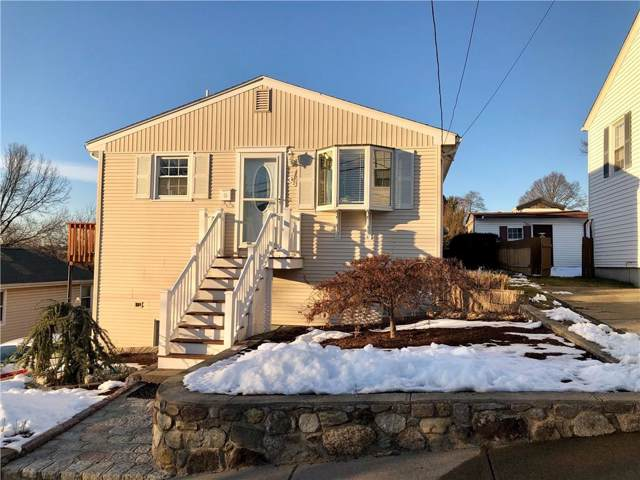36 Smart Street Street, Providence, RI 02904 (MLS #1245596) :: RE/MAX Town & Country