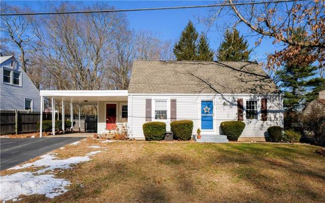 180 Sachem Road, North Kingstown, RI 02852 (MLS #1245602) :: HomeSmart Professionals