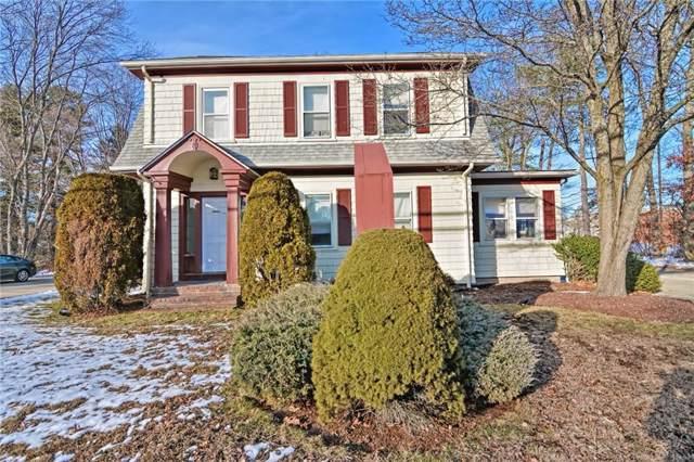 1 Robert F Toner Boulevard, North Attleboro, MA 02760 (MLS #1245607) :: The Mercurio Group Real Estate