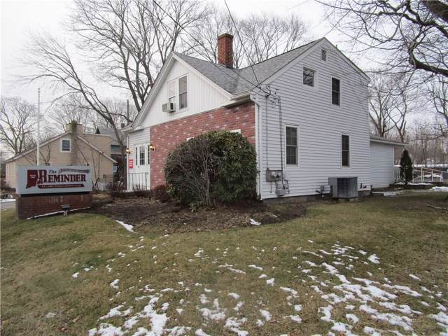1049 Main Street Street, Coventry, RI 02816 (MLS #1245647) :: RE/MAX Town & Country