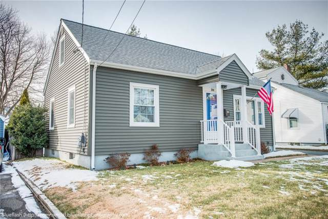 244 Clews Street, Pawtucket, RI 02861 (MLS #1245649) :: RE/MAX Town & Country