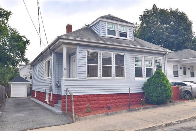 54 Fairview Avenue, Pawtucket, RI 02860 (MLS #1245654) :: Spectrum Real Estate Consultants