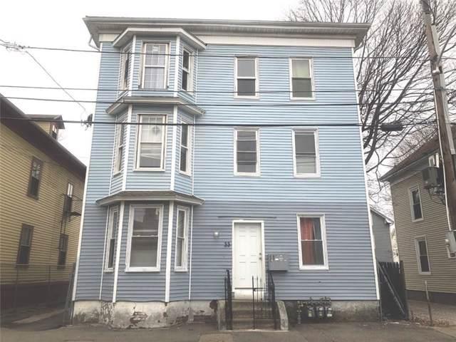 33 Gilmore Street, Providence, RI 02907 (MLS #1245655) :: The Martone Group