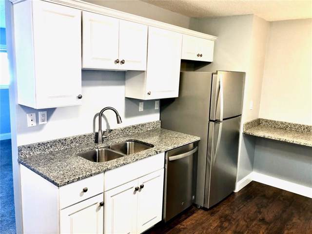 724 Beverage Hill Avenue #108, Pawtucket, RI 02861 (MLS #1245659) :: RE/MAX Town & Country