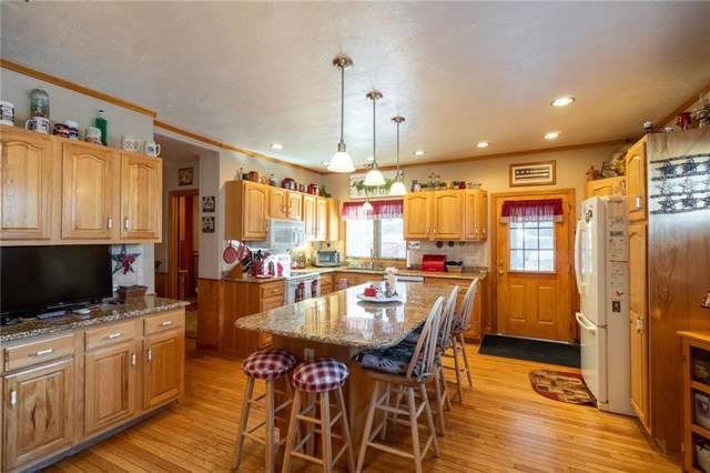 268 Park Avenue, Woonsocket, RI 02895 (MLS #1245673) :: Spectrum Real Estate Consultants