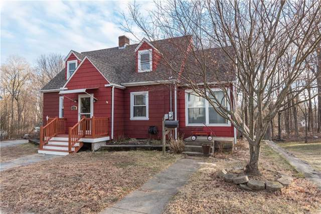 63 Broad Street, Burrillville, RI 02859 (MLS #1245710) :: RE/MAX Town & Country
