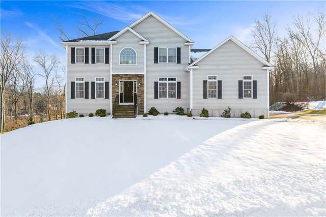 28 Bourque Road, Cumberland, RI 02864 (MLS #1245720) :: RE/MAX Town & Country