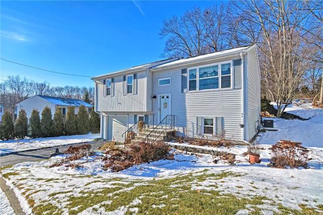 1 Cypress Court, North Providence, RI 02911 (MLS #1245725) :: Anytime Realty