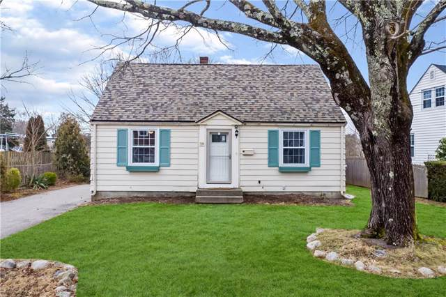39 Nichols Road, North Kingstown, RI 02852 (MLS #1245733) :: HomeSmart Professionals