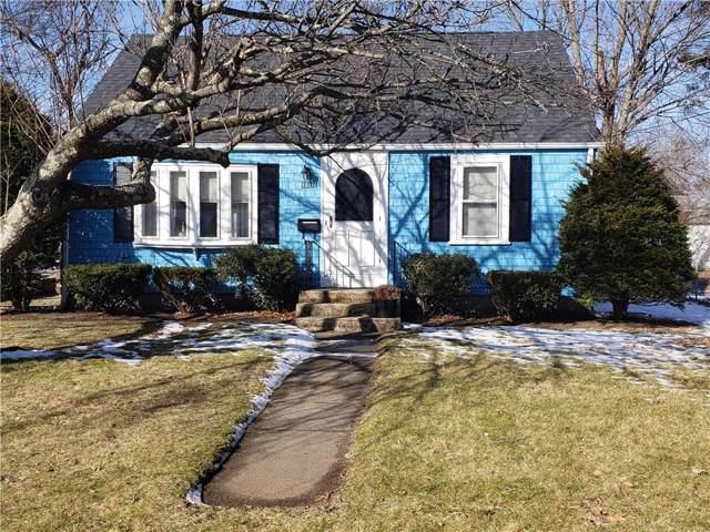 181 Carolyn Street, Warwick, RI 02886 (MLS #1245749) :: Onshore Realtors