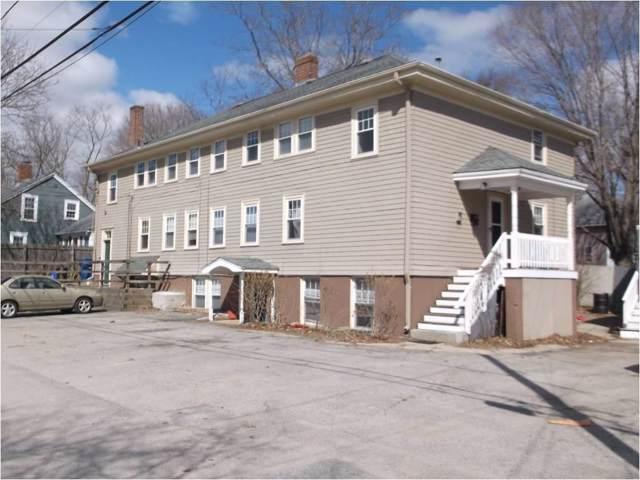 66 Long Street, East Greenwich, RI 02818 (MLS #1245755) :: The Martone Group