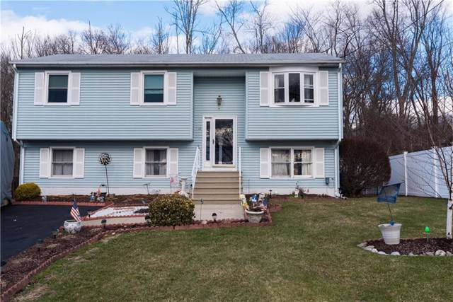 12 Kimberly Court, North Providence, RI 02911 (MLS #1245794) :: Spectrum Real Estate Consultants