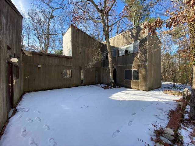 31 Pond Street, Rehoboth, MA 02769 (MLS #1245805) :: Anytime Realty