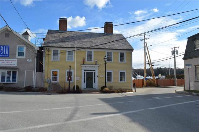 110 King Street, East Greenwich, RI 02818 (MLS #1245836) :: Anytime Realty