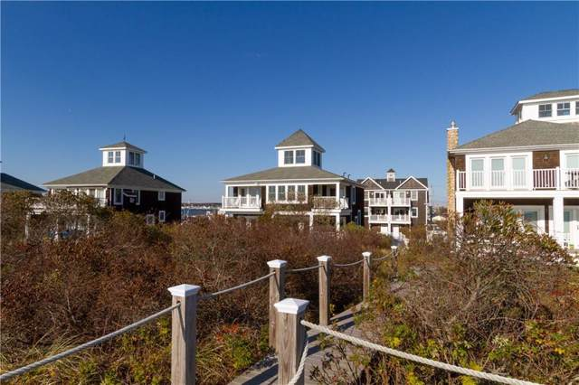 234 Sand Hill Cove Road, Narragansett, RI 02882 (MLS #1245837) :: The Martone Group