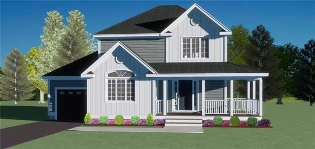 116 Walsh Road, South Kingstown, RI 02879 (MLS #1245860) :: HomeSmart Professionals