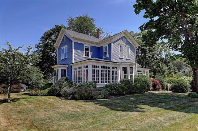 66 Alfred Drown Road, Barrington, RI 02806 (MLS #1245865) :: Anytime Realty