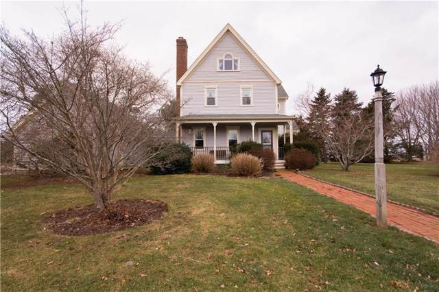 221 Carriage Drive, Portsmouth, RI 02871 (MLS #1245887) :: Anytime Realty