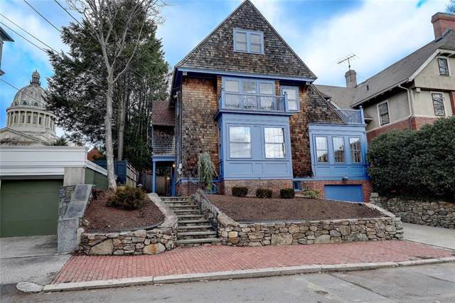 8 Olive Street, East Side of Providence, RI 02906 (MLS #1245890) :: The Martone Group