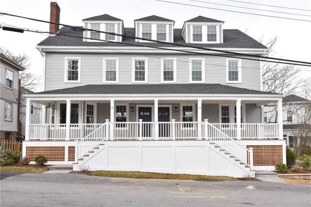 10 Champlin Street, Newport, RI 02840 (MLS #1245897) :: Anytime Realty