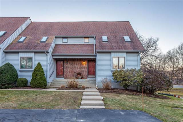 320 Westmoreland Street A6, Narragansett, RI 02882 (MLS #1245904) :: The Seyboth Team