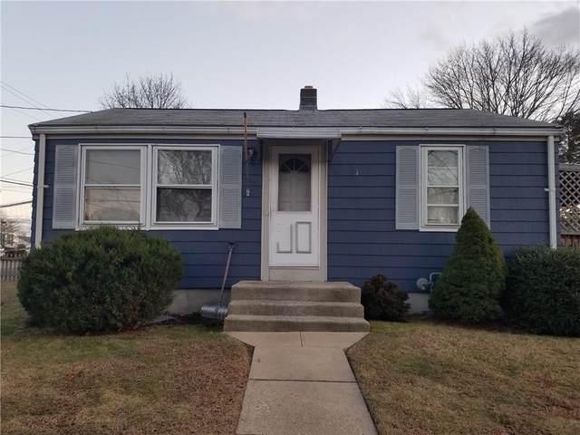 144 Falcon Avenue, Warwick, RI 02888 (MLS #1245912) :: Edge Realty RI
