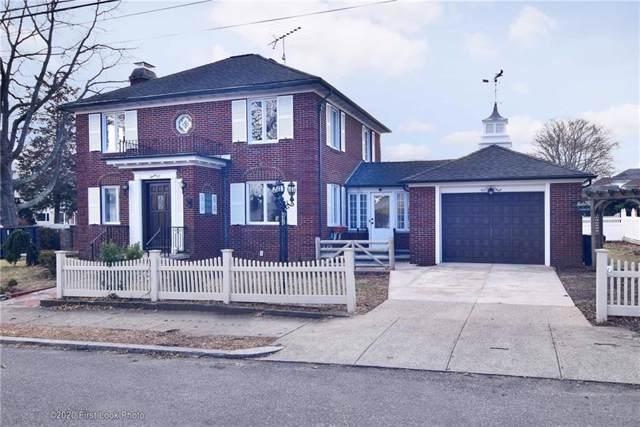 26 Bradley Street, Providence, RI 02908 (MLS #1245919) :: Spectrum Real Estate Consultants