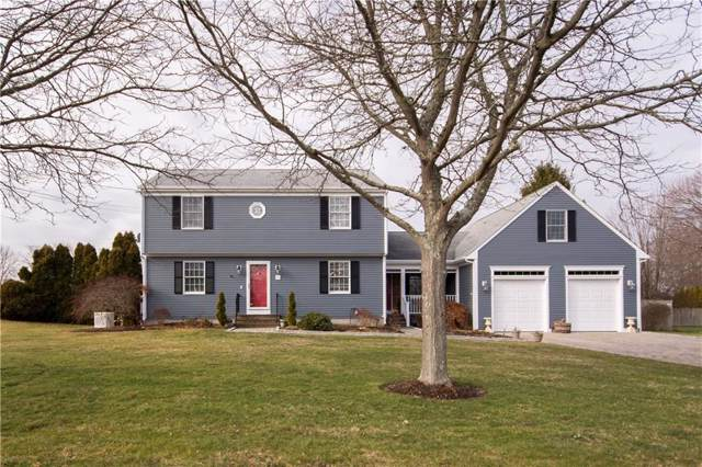 6 Barbara Drive, Bristol, RI 02809 (MLS #1245921) :: Anytime Realty