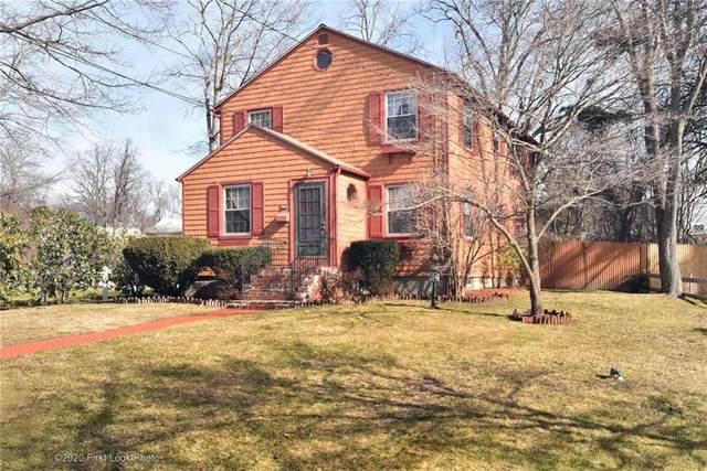 32 Elizabeth Drive, North Providence, RI 02904 (MLS #1245991) :: Spectrum Real Estate Consultants