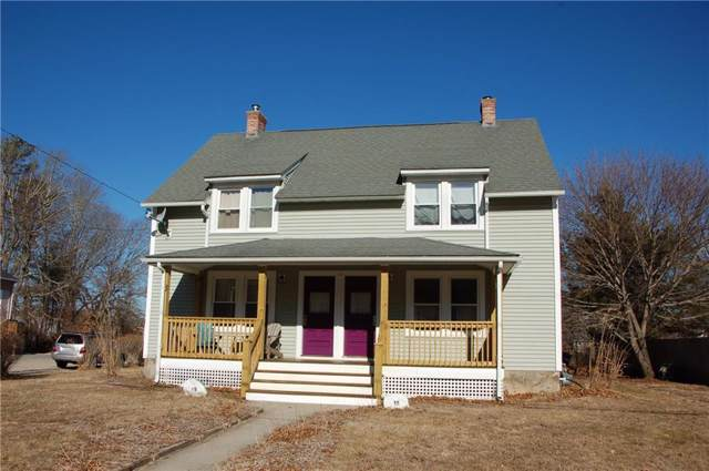 13 Bowling Lane, Westerly, RI 02808 (MLS #1246001) :: Anytime Realty
