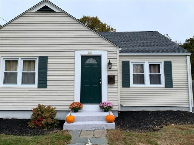 46 John Duggan Road, Tiverton, RI 02878 (MLS #1246007) :: Welchman Real Estate Group