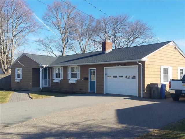 41 Clayton Street, Middletown, RI 02842 (MLS #1246043) :: Welchman Real Estate Group