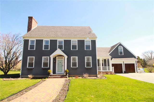 2 Helena Court, Middletown, RI 02842 (MLS #1246068) :: Welchman Real Estate Group